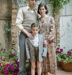 Agustí Villaronga comença el rodatge d''Incerta glòria' (MASSA D'OR)