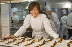 El Gremi de Restauració de Barcelona lamenta la mort de Mey Hofmann (GRUPO GSR)