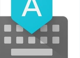 Google ya permite escribir con una sola mano en su teclado