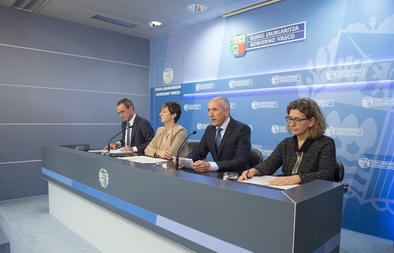 gobierno vasco vizcaya: