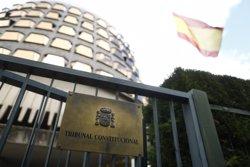 El TC suspèn l'impost d'habitatges buits de Catalunya, la llei d'igualtat i la de governs locals (EUROPA PRESS)
