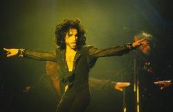 Cinesa homenatjarà Prince amb la projecció de la pel·lícula 'Purple rain' (GIE KNAEPS)