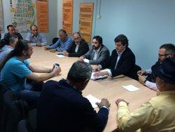 El Consorci de la Mina adjudicarà el 17 de maig pisos de lloguer social per a 53 famílies (GENERALITAT)
