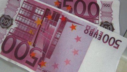El BCE anunciará este miércoles el cese de la impresión del billete de 500 euros, según el 'WSJ'