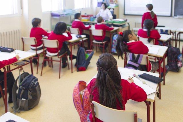 El docv publica la convocatoria de plazas docentes for Convocatoria de plazas docentes 2017