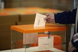 Convocats a les urnes 36,51 milions d'espanyols (EUROPA PRESS)