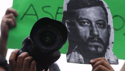 La libertad de prensa en México, cada vez más restringida según AI y RSF
