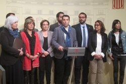 Ajuntaments catalans demanen avançar