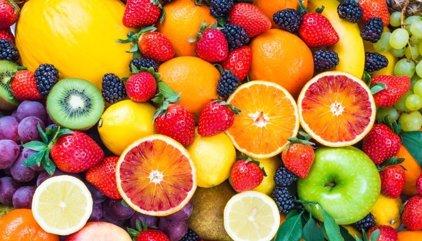 5 vitaminas que tienes que asegurar en tu dieta