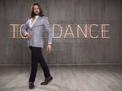 Rafael Amargo saca las uñas por 'Top Dance' y alaba a Mónica Cruz y Bustamante