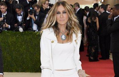 Sarah Jessica Parker defiende su criticado look de la Gala Met