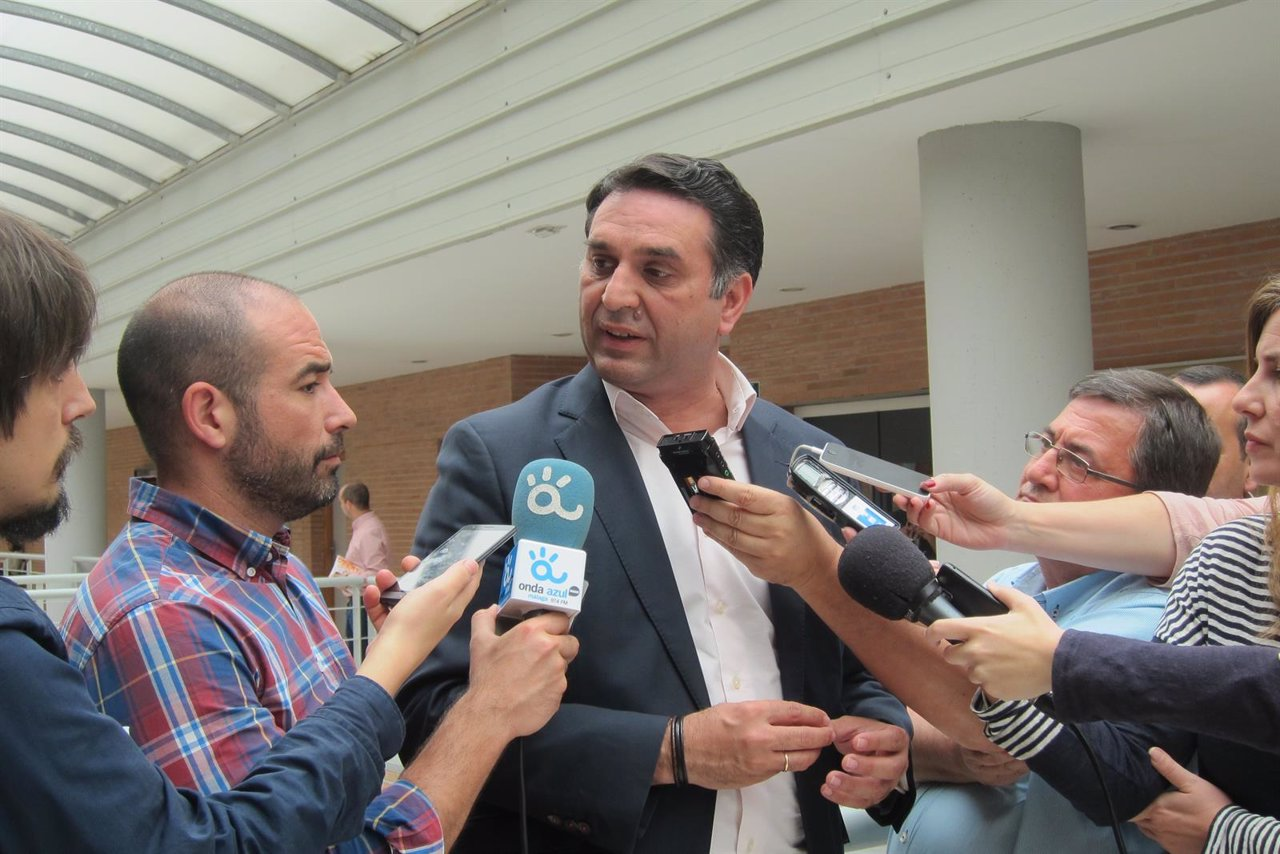 Javier Fernández Facultad Turismo