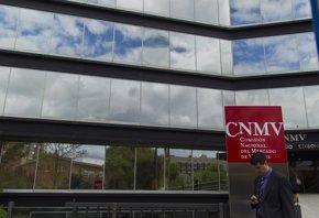Foto: La CNMV alerta de cinco 'chiringuitos' en Italia y Reino Unido (EUROPA PRESS)