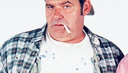 Muere Ángel de Andrés López, el popular Manolo de la serie 'Manos a la obra'