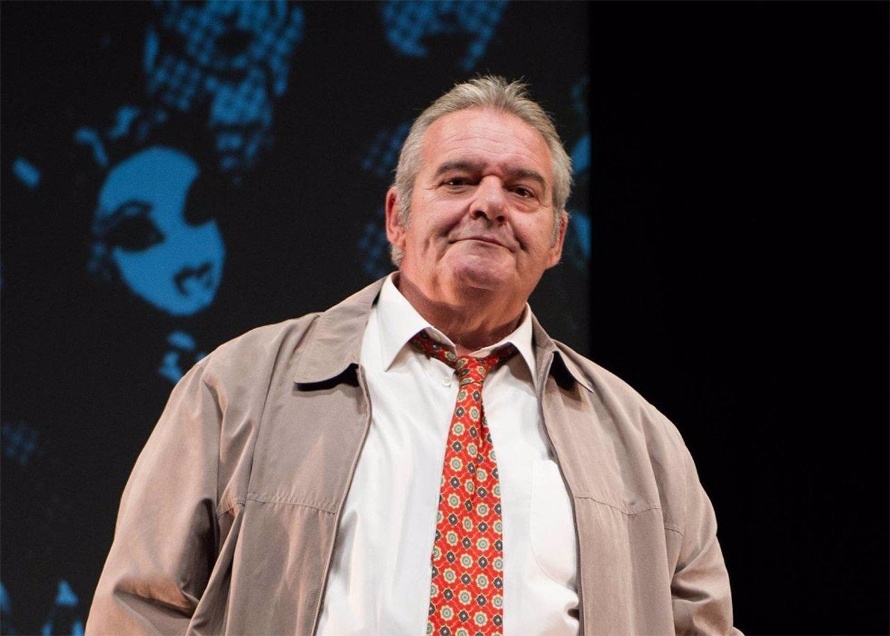 Ángel de Andrés López, Manolo en 'Manos a la obra', fallece a los 64 años