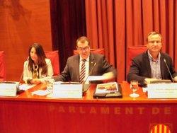 El conseller Jordi Jané es reunirà aquest dijous amb el ministre Jorge Fernández Díaz (EUROPA PRESS)