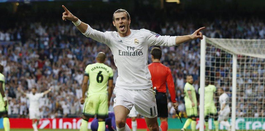 Foto: El Real Madrid vuelve a su lugar preferido (REUTERS)