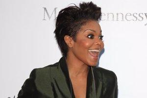 ¡Confirmado! Janet Jackson va a ser mamá... ¡a los 50 años!