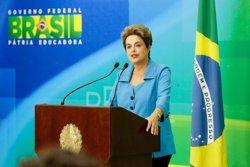 Rousseff assegura que és una