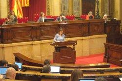 El Govern adverteix que Espanya