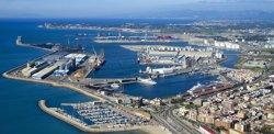 El Port de Tarragona rebrà aquest divendres al sisè creuer de la temporada (XAVI JURIO/PUERTO DE TARRAGONA)