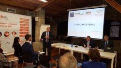 Empresaris critiquen que la reforma del codi penal els exposa a ser acusats de delictes (CECOT)