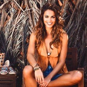 ¿Cuál es el secreto del escote 10 de Lara Álvarez?