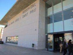 L'Hospital Sant Pau ha fet gairebé 3.000 trasplantaments de medul·la òssia en 40 anys (EUROPA PRESS)