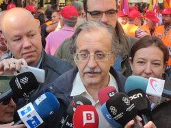 C's rebutja apujar l'IRPF a Catalunya i proposa gravar les grans fortunes per altres mitjans (EUROPA PRESS)