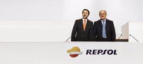 Foto: Repsol se dispara casi un 5% en Bolsa impulsado por resultados trimestrales (REPSOL)