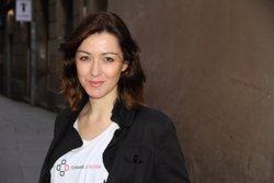 La lingüista Luz Rello, Premi Fundació Princesa de Girona Social 2016 (FPDGI)
