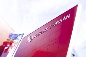 Foto: La banca y los bonistas se harán con el 95% de Isolux para rescatar la compañía (ISOLUX)