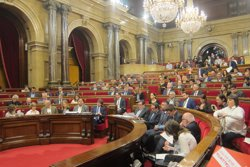 JxSí rebutja una moció de la CUP que demanava revisar diversos plans urbanístics (EUROPA PRESS)