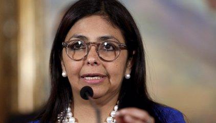 Rodríguez califica de grave amenazar con la Carta Democrática con acusaciones falsas
