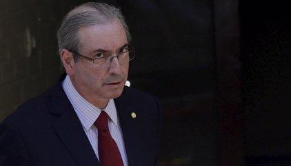 """Cunha tilda de """"intervención"""" la decisión del Supremo de ratificar su destitución"""