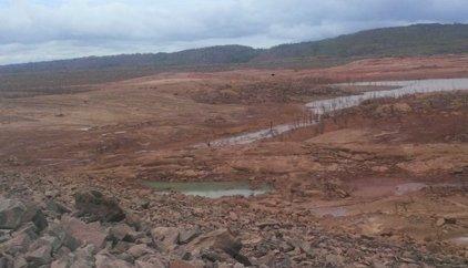 El ministro venezolano de Energía asegura que los pronósticos de lluvias son buenos