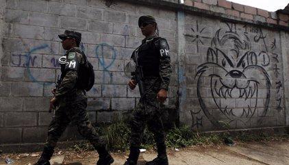 En tres años, varios militares tienen vinculación con al menos 18 asesinatos en Honduras