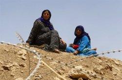 L'OCHA condemna l'atac contra un camp de desplaçats interns al nord de Síria (SIRIOS REFUGIADOS)