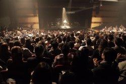 El Teatre Joventut de l'Hospitalet commemora el 25è aniversari (AJUNTAMENT DE L'HOSPITALET)