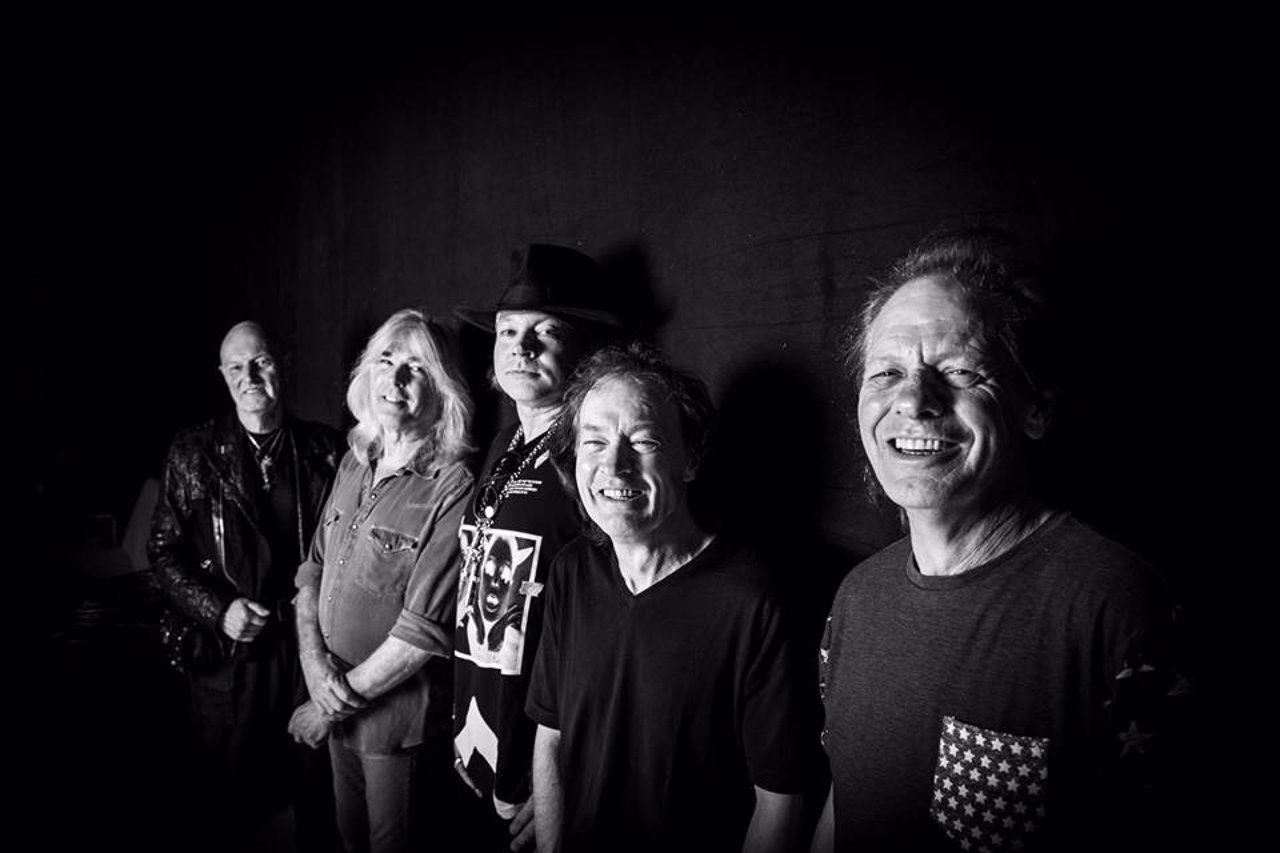 """Axl Rose: """"Solo estoy intentando hacer justicia a Brian Johnson por los fans de AC/DC"""" Fotonoticia_20160506124149_1280"""