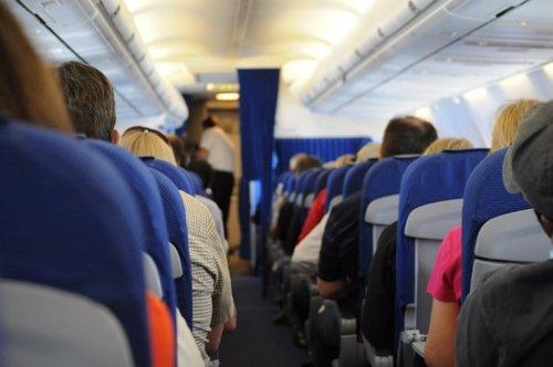 Los viajeros demandan más espacio en los aviones