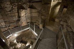 Descobreixen cases romanes sota la Catedral de València en les obres d'ampliació del seu Museu (PARAULA)