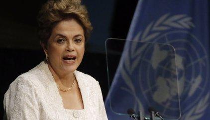 ¿Cómo puede afectar la destitución de Rousseff al acuerdo de libre mercado entre Mercosur y la UE?