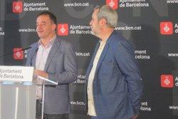 Bosch (ERC) insisteix Ada Colau que ha d'elegir entre