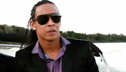 Muere el cantante de reggetón Kubba ahogado en un río mientras rodaba un vídeoclip