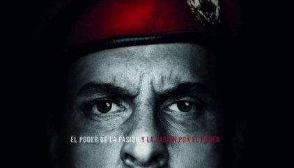 Sony publica la primera imagen de la serie autobiográfica sobre Hugo Chávez
