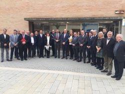 Deu museus de Lleida creen una xarxa per atreure més visites i millorar la gestió (GOVERN)