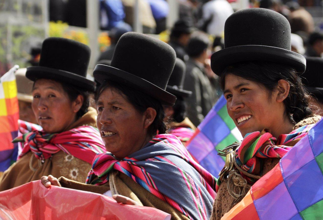 Chicas desnudas en la paz bolivia pic 28
