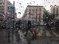 Las lluvias comienzan a remitir pero aún 15 provincias estarán en alerta este lunes