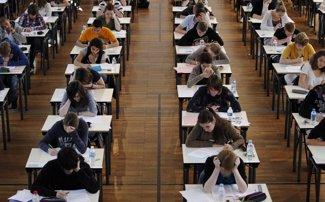 Guía para ayudarte a acertar en la elección de universidad y carrera (REUTERS)